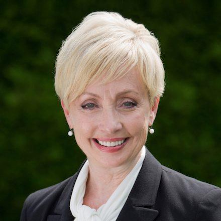 Kathy Samanns, GBA