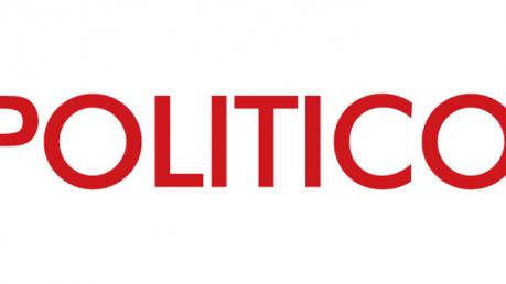 Politico Banner