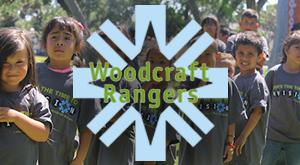 1657Woodcraft Rangers