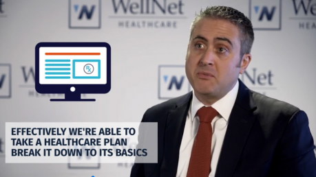 How Does WellNet Leverage Technology?