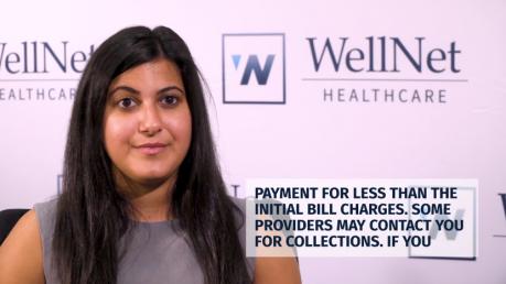 healthcare shopping basics